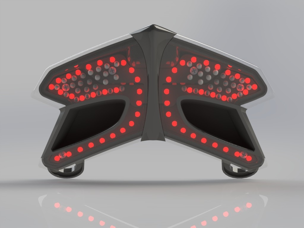 2013 Zx6r Tail Light Design Update Tst Industries Blog