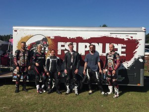 FSUPD Motorsports Team