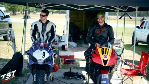 TST at Southern Track Days hosted track day