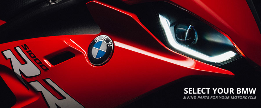 Select Your BMW and find your next upgrade from TST Industries!
