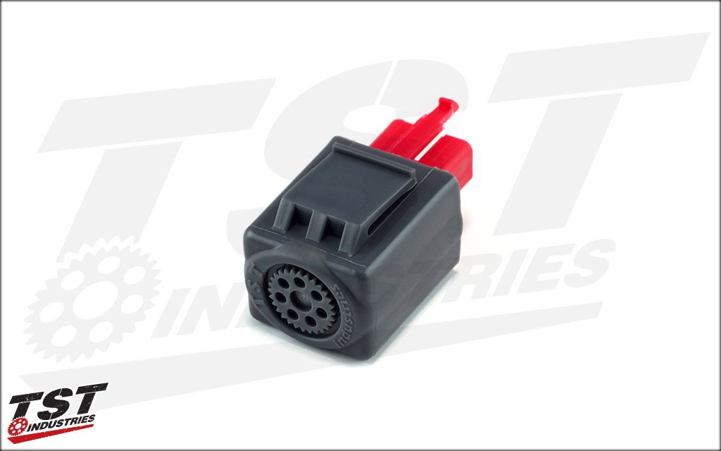 TST Industries flasher relay.