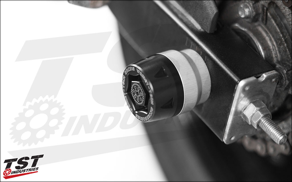 Designed to aid in protecting precious components on your 125cc mini bike.