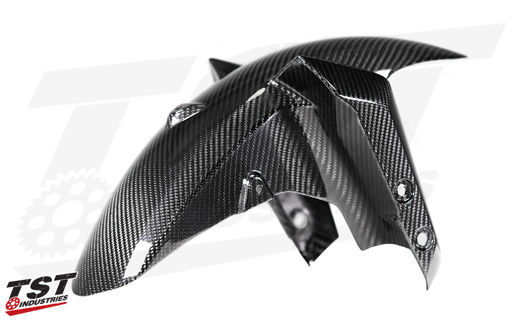 Toray Polyacrylonitrile-based Carbon Fiber PrePreg construction.