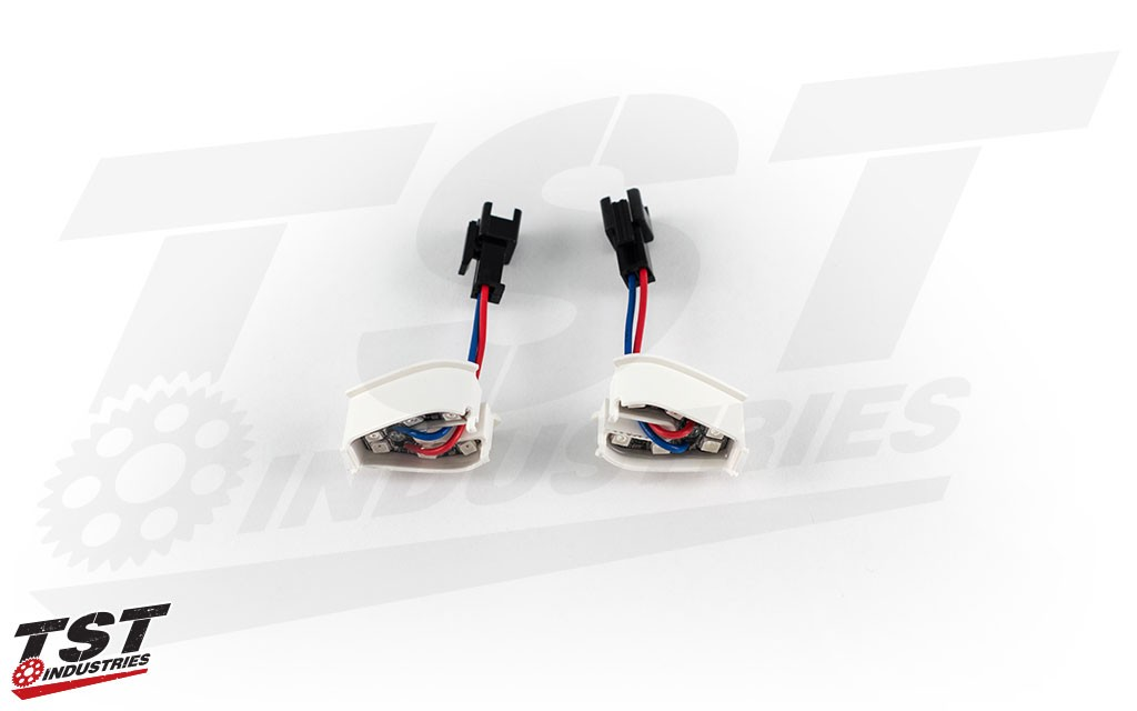 TST Halo LED Light Module for the GTR LED Flushmounts.