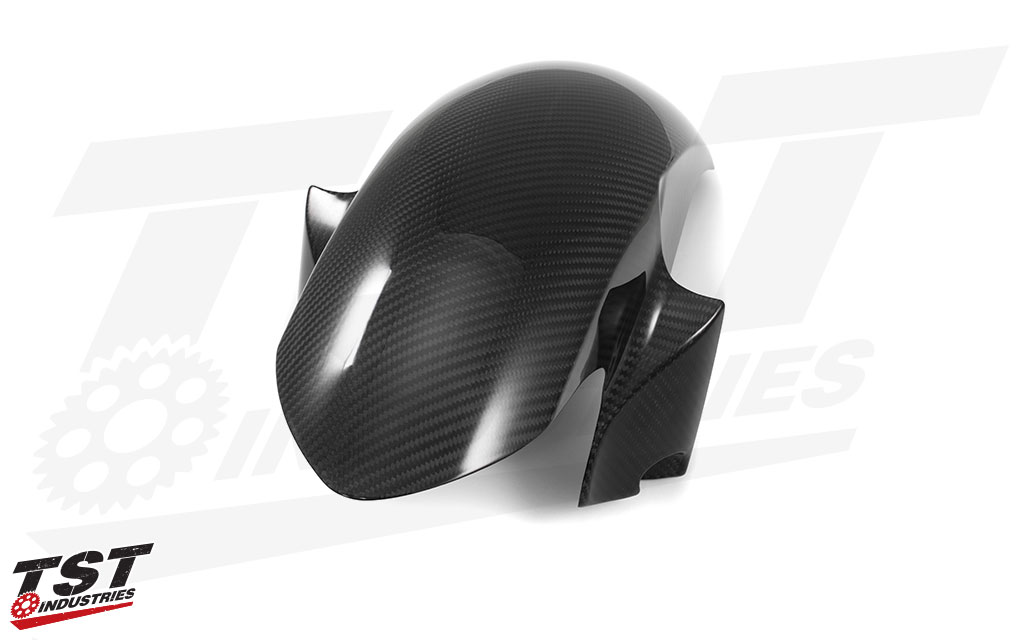 Designed and molded to offer a precise and accurate fitment.