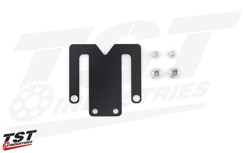 TST Tip Sensor Relocation Kit for the Non-ABS Honda Grom.