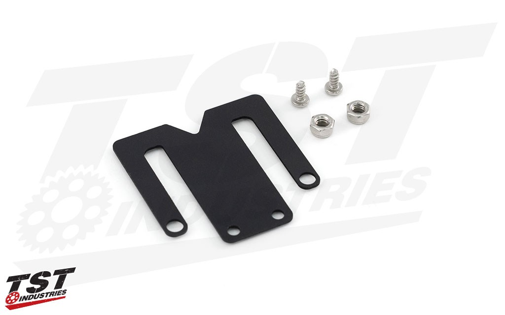 TST Industries Tip Sensor Relocation Kit for the 2017+ Honda Grom.