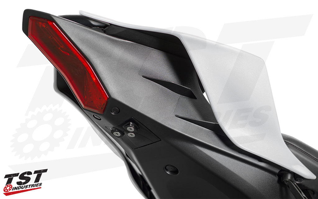 TST Industries Undertail Closeout For The 2017 Yamaha YZF R6