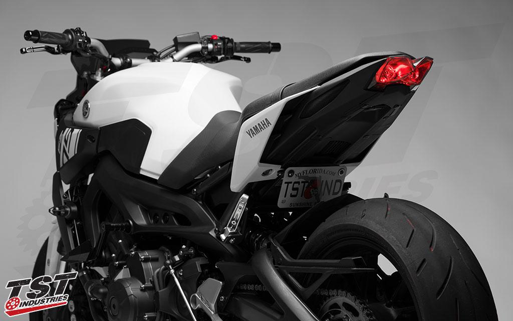 Yamaha Fz Tst Tail Light