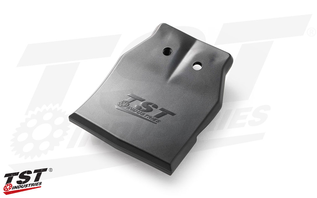 Both Elite-1 Fender Eliminator kits include our TST Undertail Closeout.