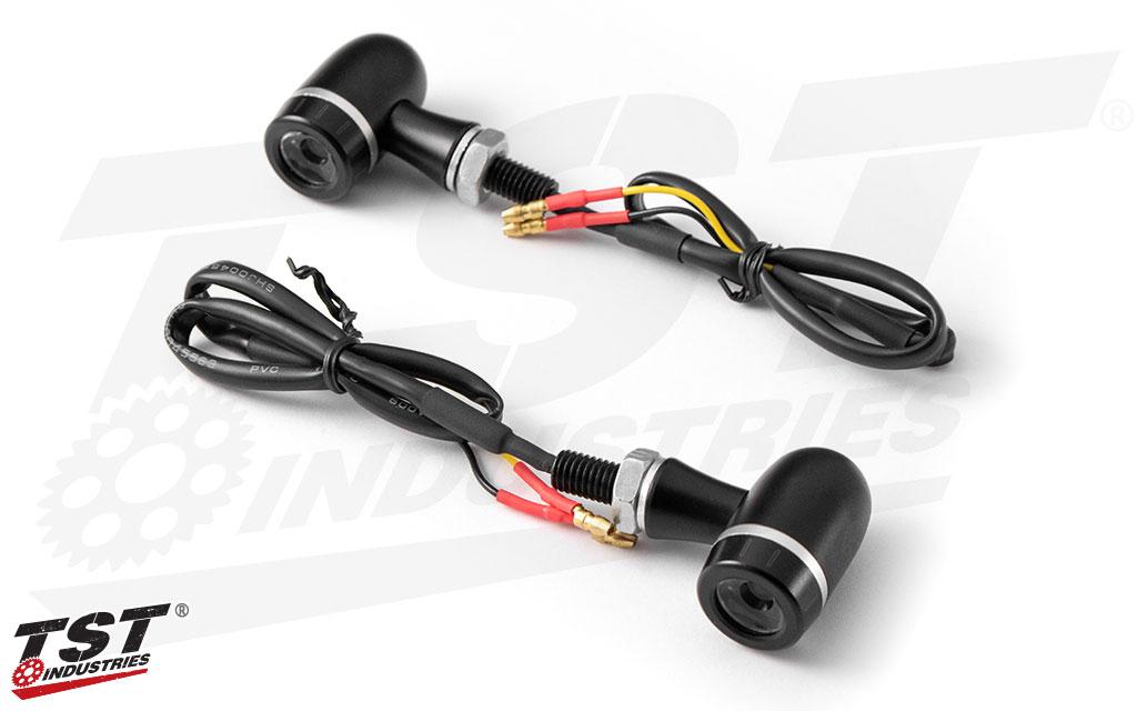 TST ECHO LED Pod Turn Signals.