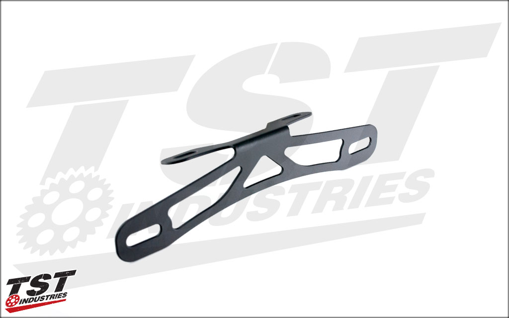 Ditch the bulky OEM fender and get a sleek and race inspired look from TST.