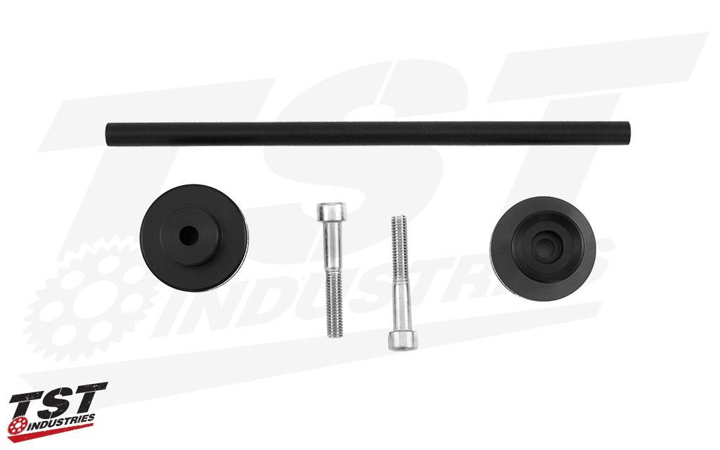 Womet-Tech Fork Slider kit.