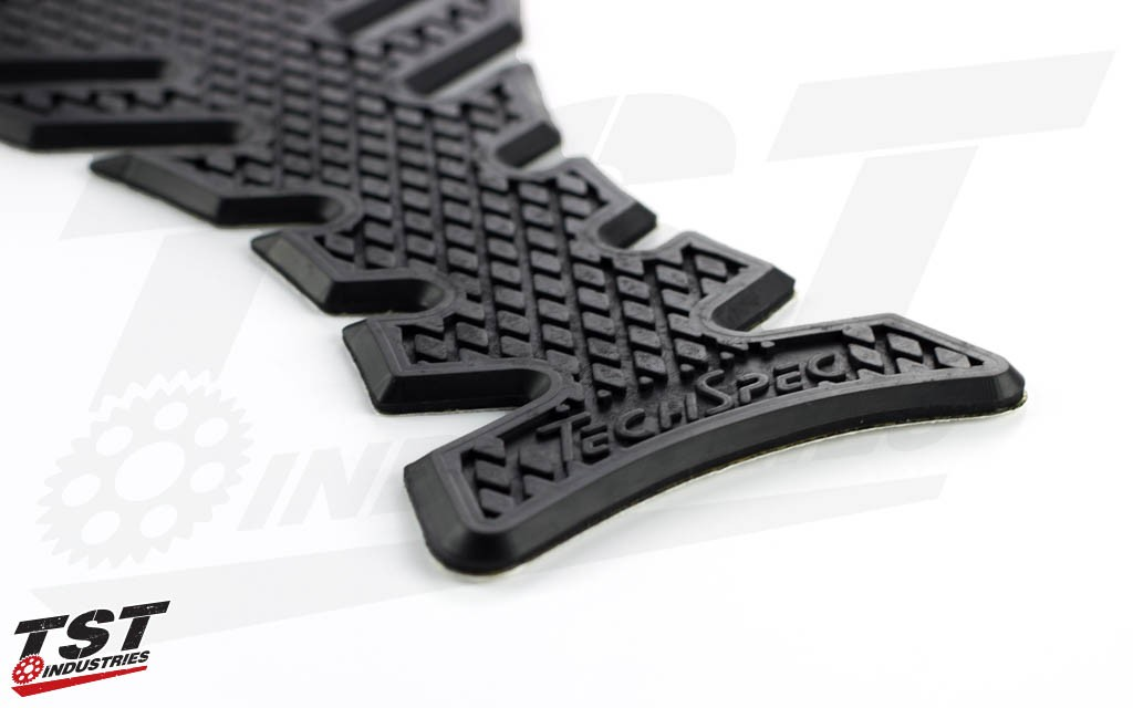 TechSpec Gripster Spine Style Center Tank Protector.