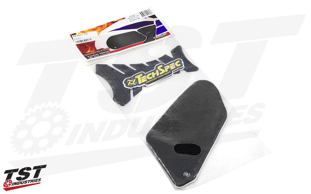 TechSpec Gripster in packaging.