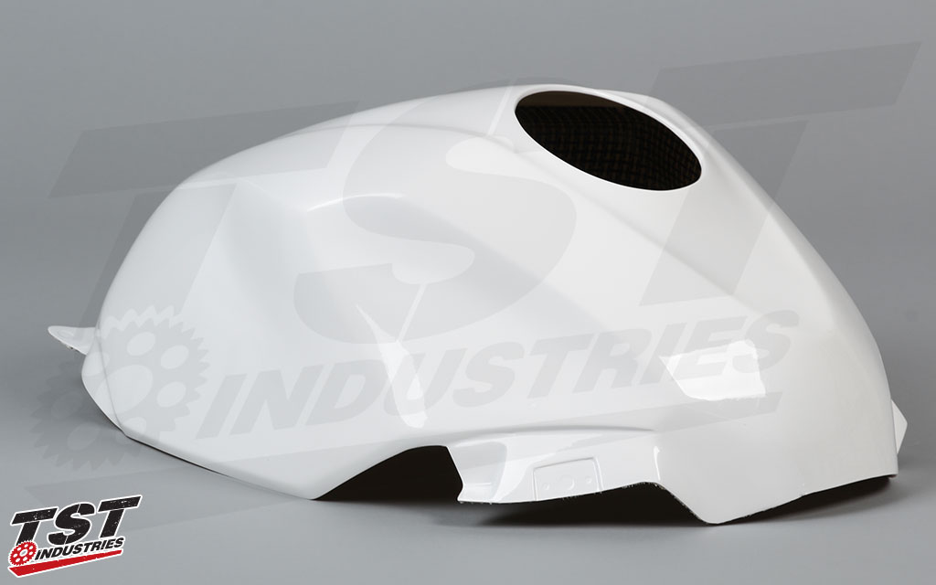 Bikesplast Race Tank Cover for Kawasaki Ninja 400 2018+