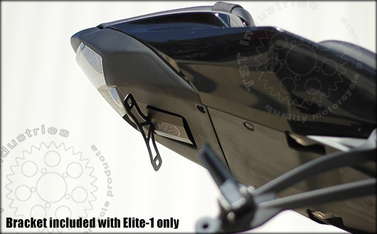 TST Industries ZX6/ZX10 Undertail Closeout.
