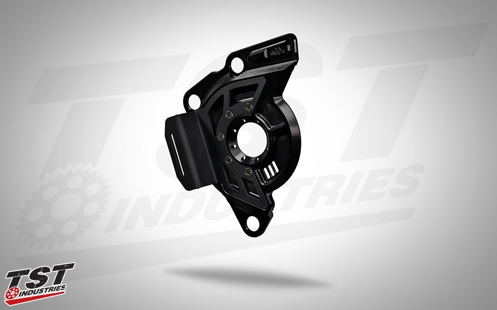 Gilles Tooling Sprocket Cover for the Yamaha FZ-09 / MT-09 & NIKEN