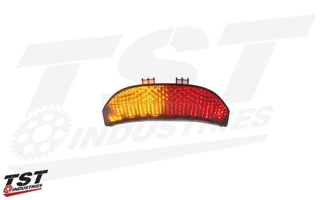 TST Industries LED Integrated Tail Light for the 2004 - 2007 Honda CBR1000RR.