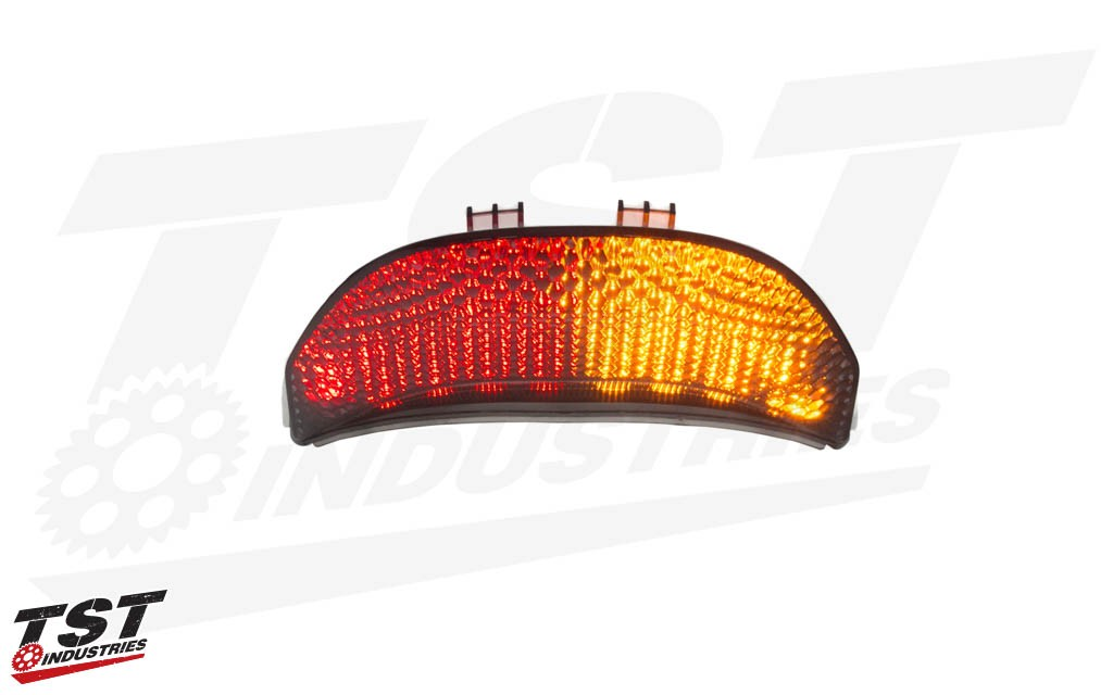 H61KINT_TST LED Integrated Taillight Honda CBR600RR 2003 2006 CBR1000RR 2004 2007_Detailed Image 19 integrated tail light 2003 2006 600rr 2004 2007 1000rr  at edmiracle.co