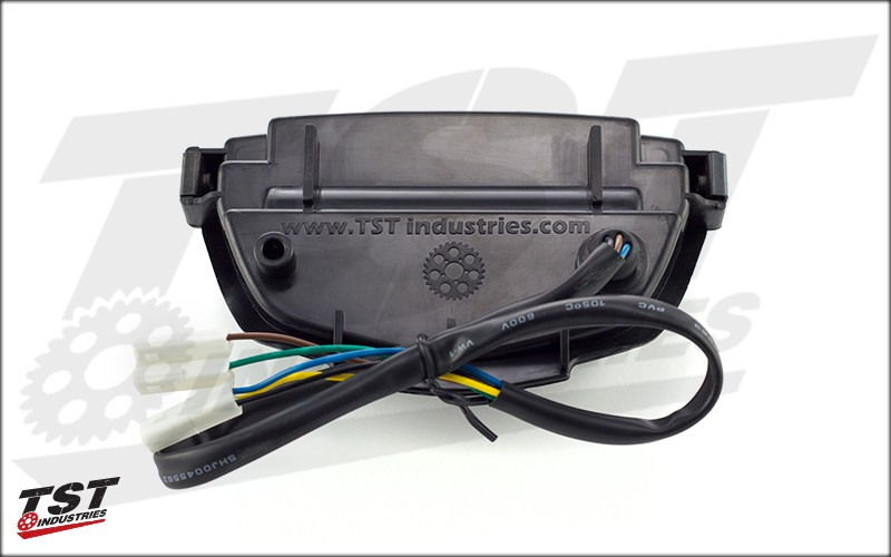Plug and Play Installation.
