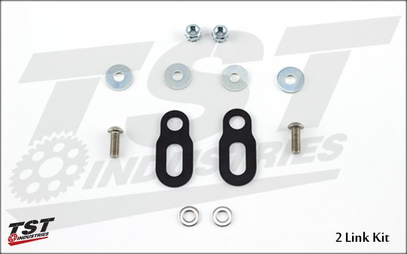 2 Link Lowering Kit