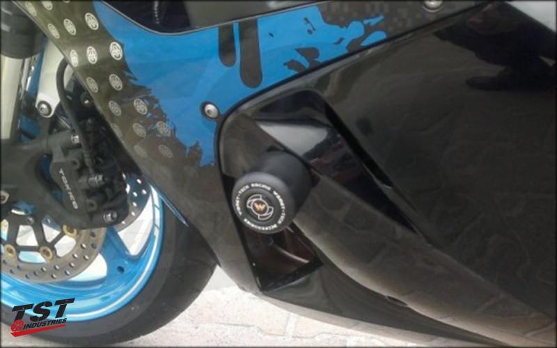 Honda Frame Slider