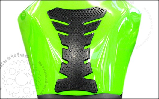 TechSpec Gripster Tank Protector (only available in the Snake Skin kits).