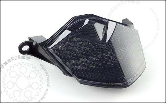 Kawasaki 2008 2010 Zx10r 2009 2012 Zx6r Integrated Taillight