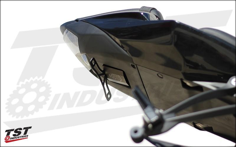 Kawasaki ZX6R ZX10R Elite-1 by TST Industries
