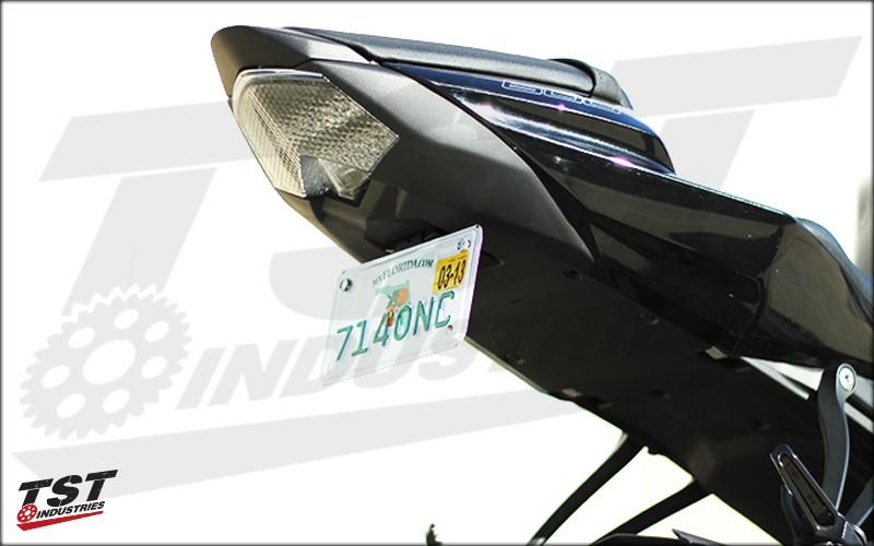 ZX Elite-1 Plate Mount