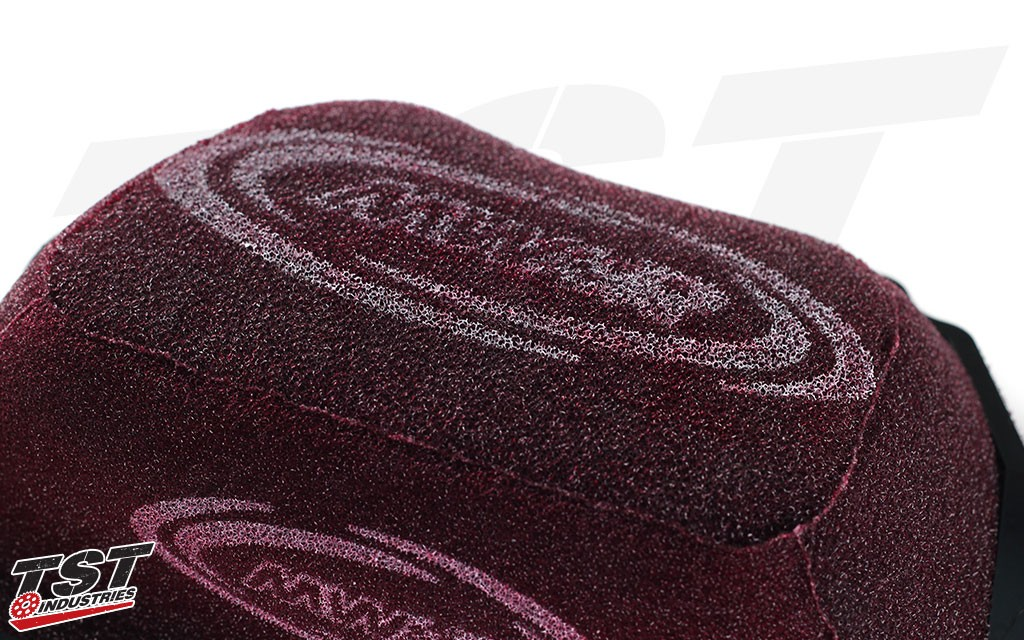 Give your Yamaha R1/ R1M or FZ-10 / MT-10 the same air filter used professional racers in WSBK.