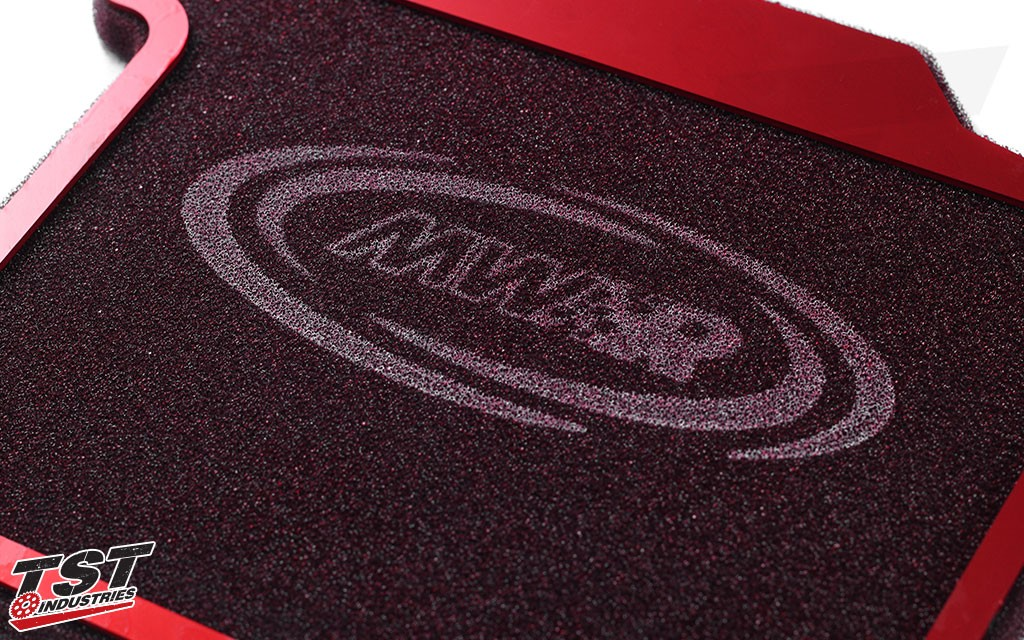 Each MWR Performance Air Filter comes pre-oiled and ready to install on your Yamaha FZ-09 / MT-09.