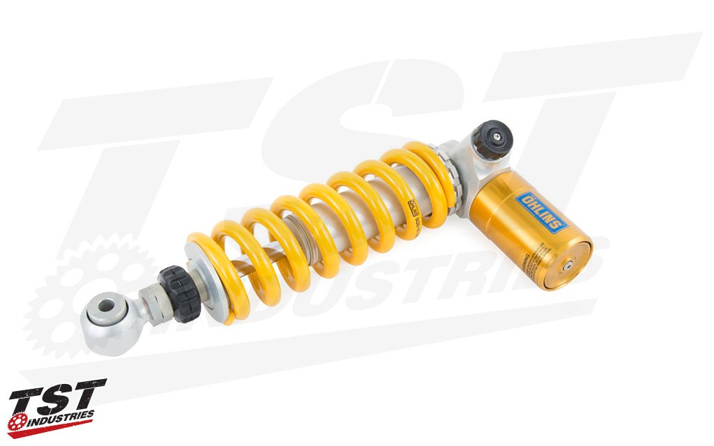 Ohlins STX 36 Rear Shock Absorber for Kawasaki Ninja 400 2018+ / Z400 2019+
