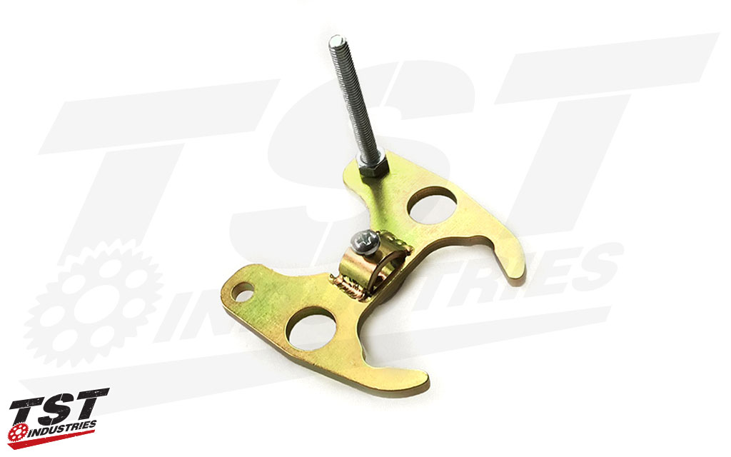 Pit Bull Axle Holder for Front and Rear Stands