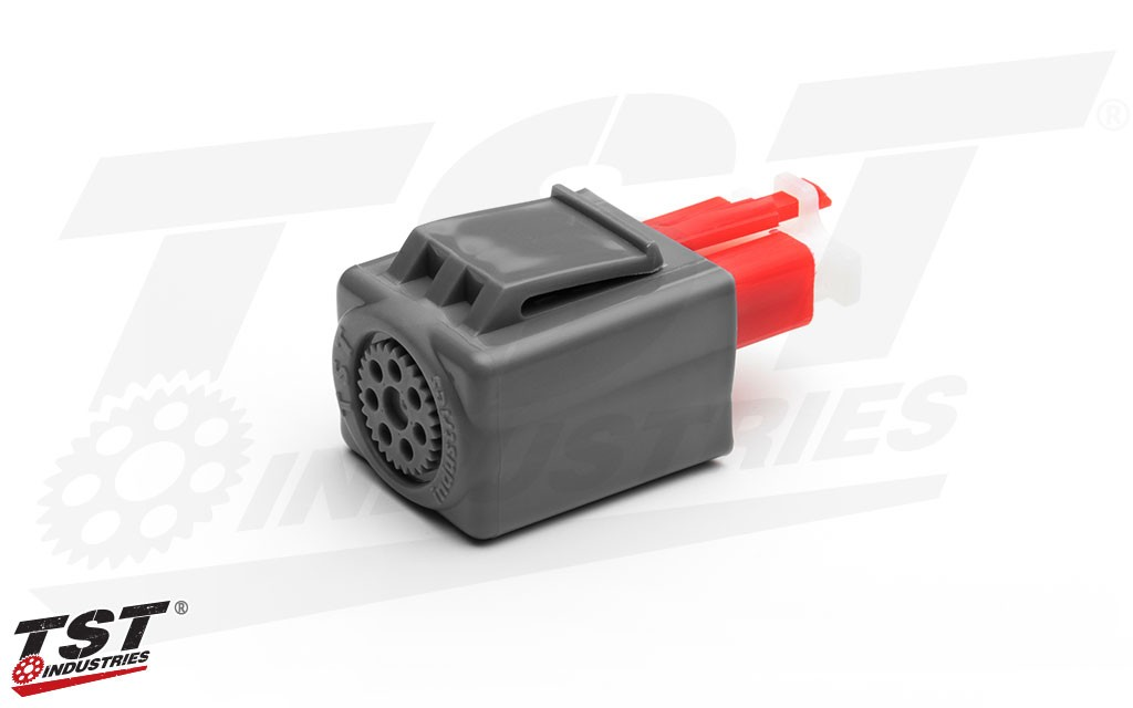 "Fix or prevent ""hyperflash"" on your Honda CBR600RR with our easy to install flasher relay."