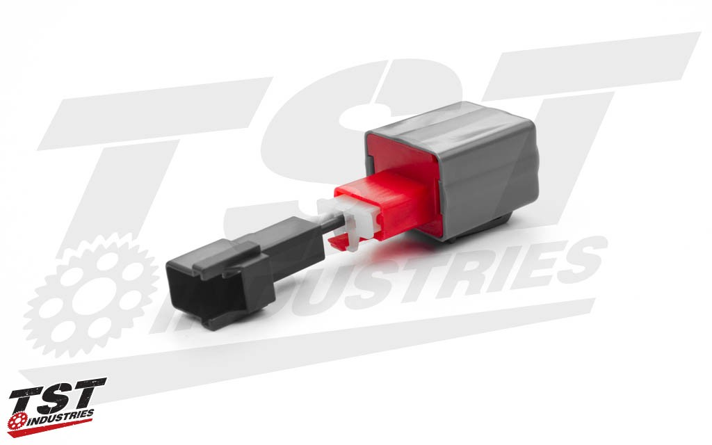 TST LED Flasher Relay Gen2-E