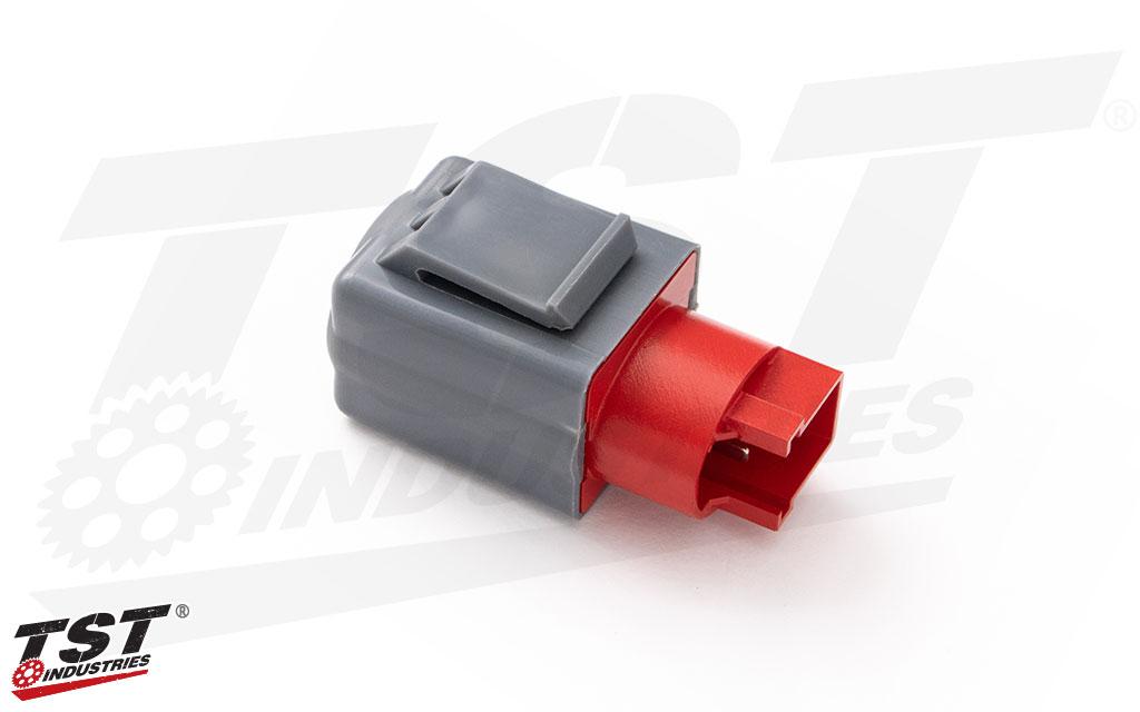 TST LED Flasher Relay Gen2-E