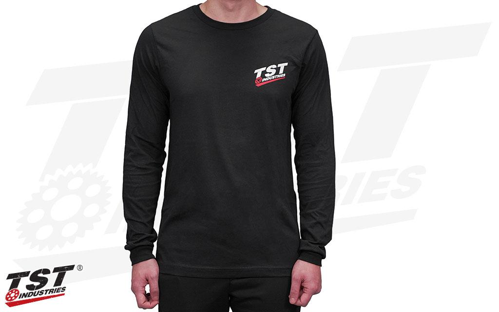 TST Industries TSTee Long Sleeve Shirt.