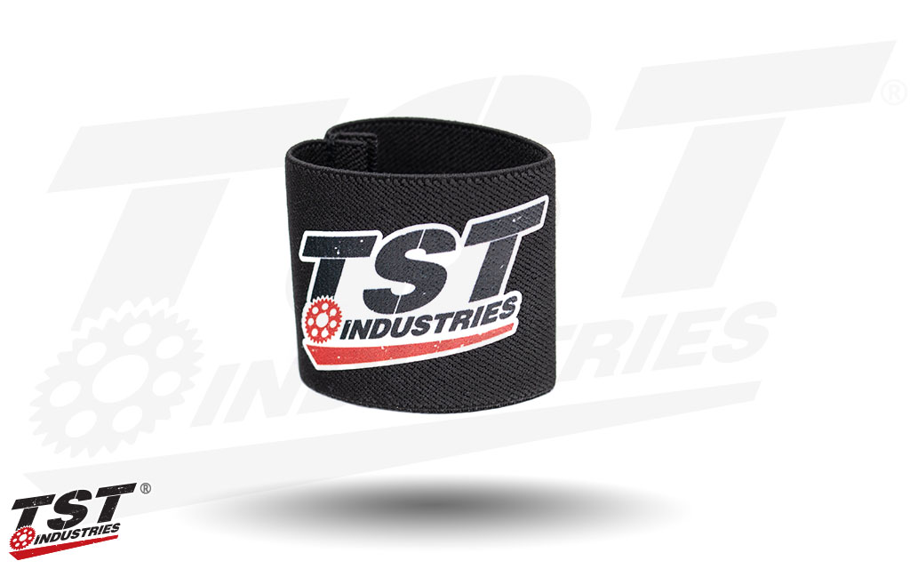 TST MotoSox Front Brake Reservoir Sock