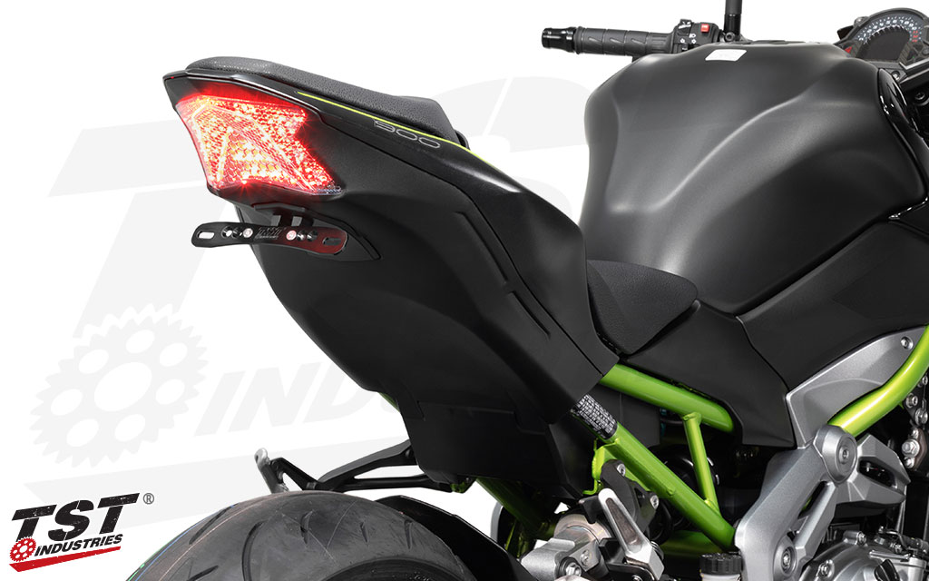 Overhaul your Kawasaki Z900 with high quality parts and accessories from TST Industries.