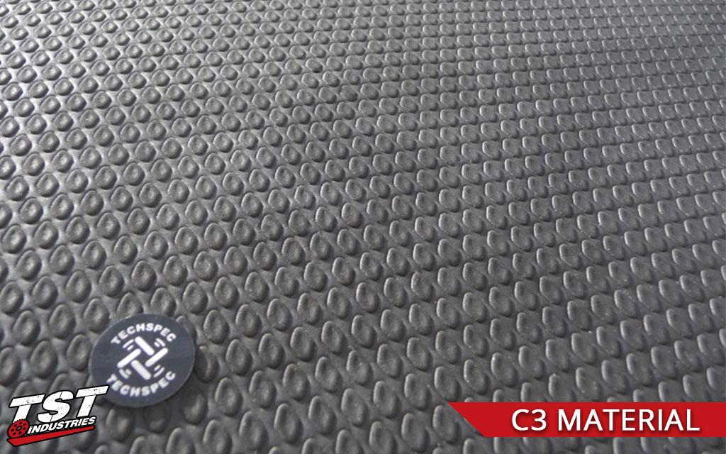 TechSpec Gripster C3 Material Closeup.