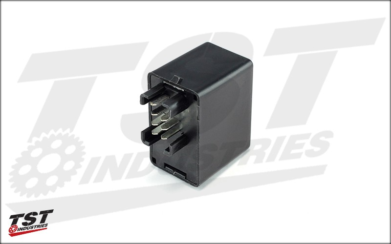 7 Pin LED Flasher Relay