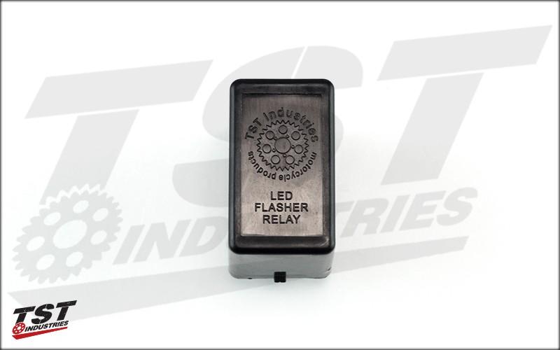TST Industries Flash Controller