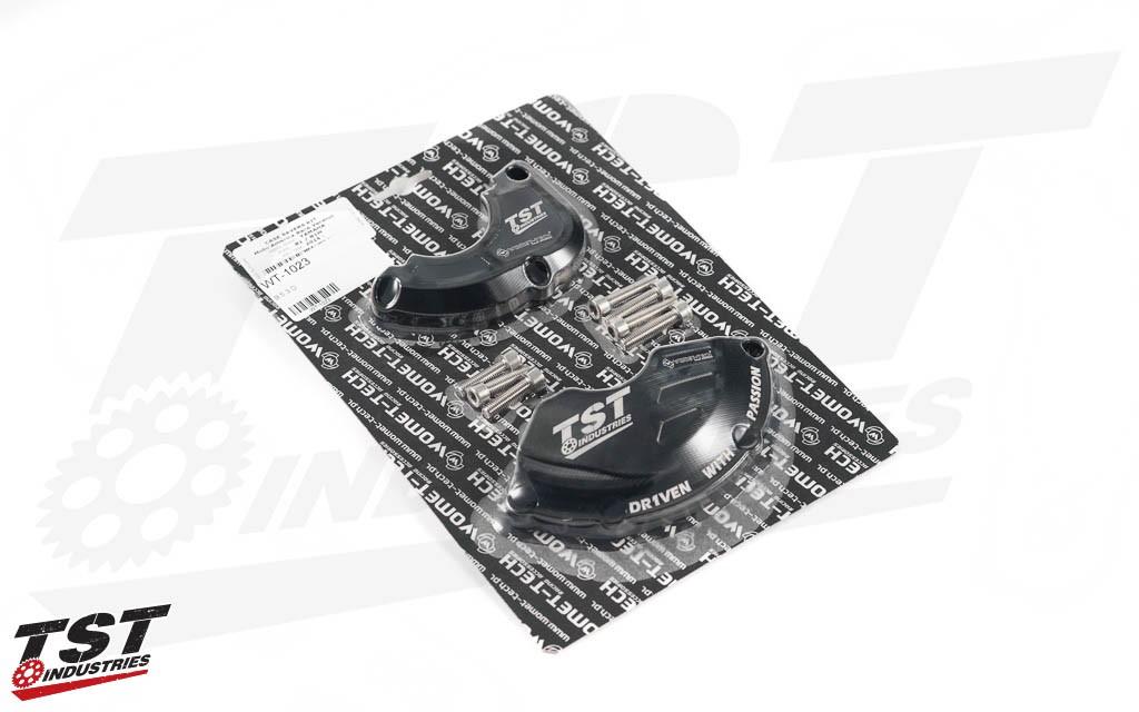Yamaha R1 Case Saver - MotoAmerica Edition