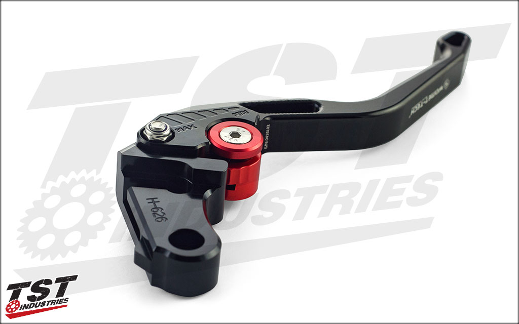 Womet-Tech Evos Shorty Brake Lever.