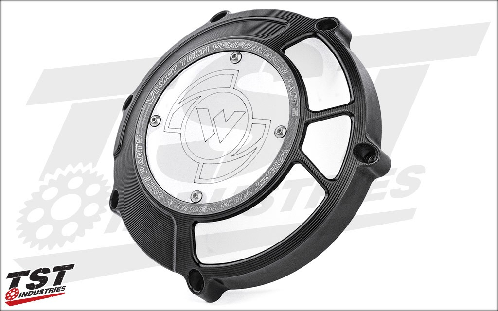 Womet-Tech Dry Clutch Cover.