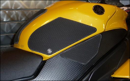 TechSpec Gripster Tank Grip Yamaha R1