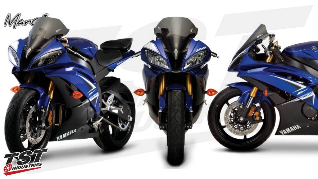 Zero Gravity Marc 1 | Yamaha YZF-R6 2008-2016