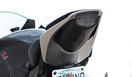 TST Undertail for Honda CBR1000RR 2008-2009